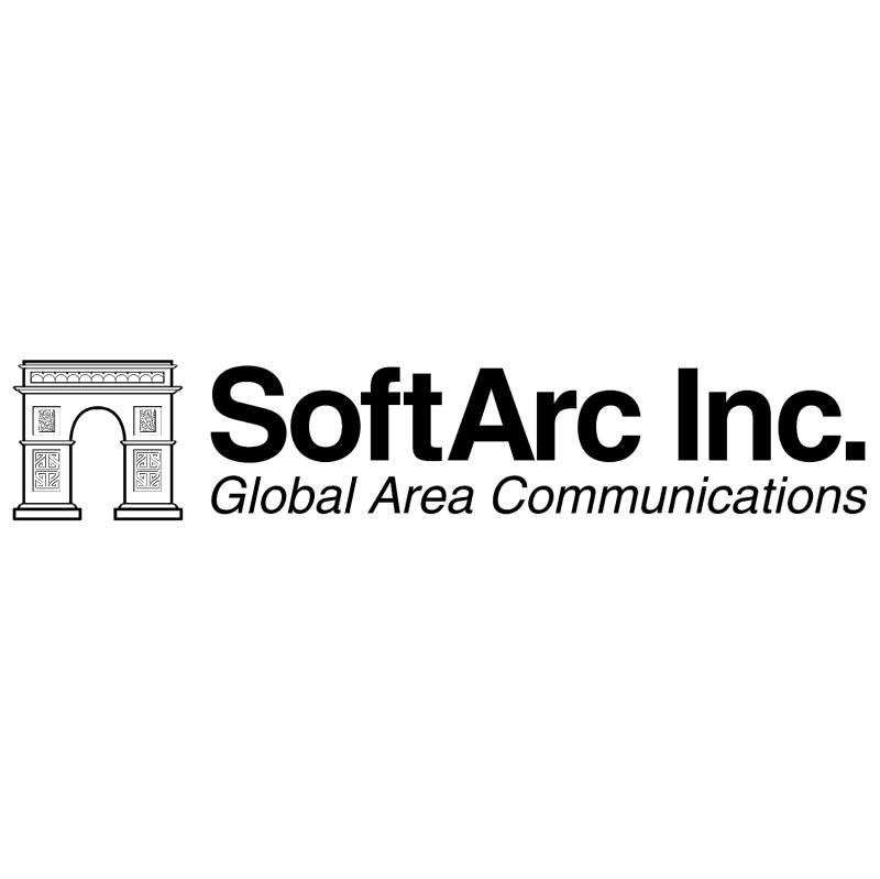 Soft Arc Inc vector