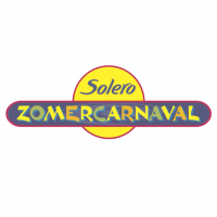 Solero Zomercarnaval vector