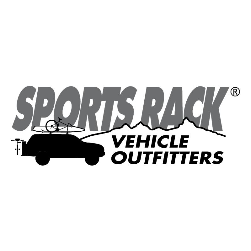 Sports Rack vector