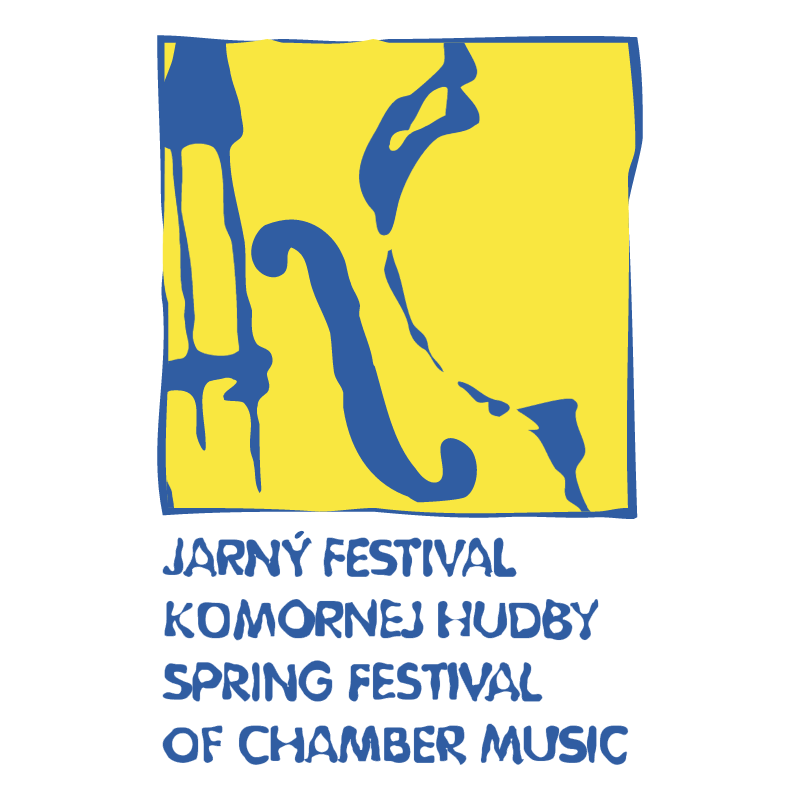 Spring Festival of Chamber Music vector