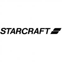 Starcraft vector