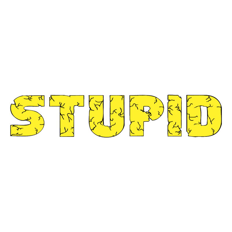 Stupid vector