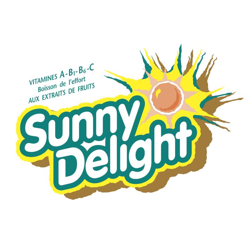 Sunny Delight vector