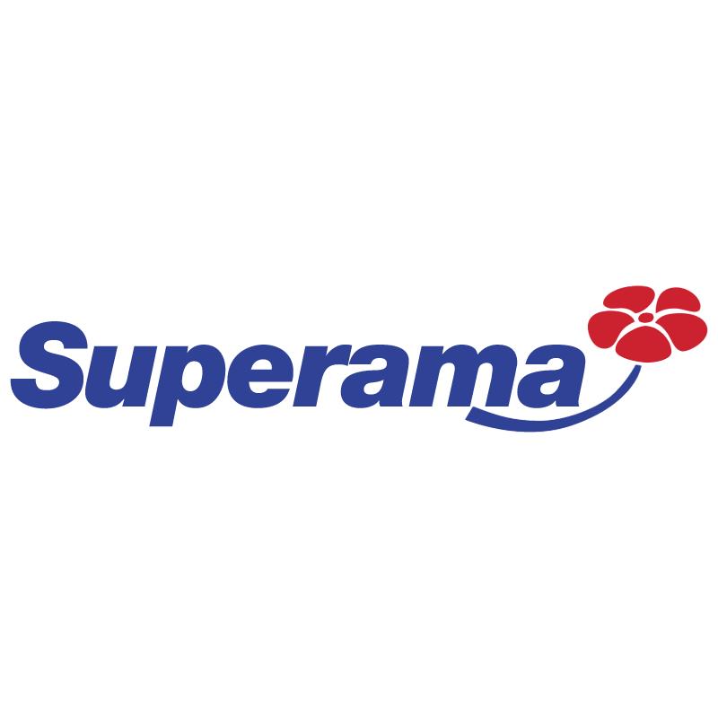 Superama vector