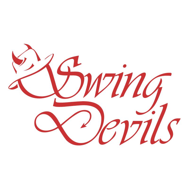 Swing Devils vector