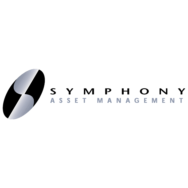 Symphony Asset Management vector logo
