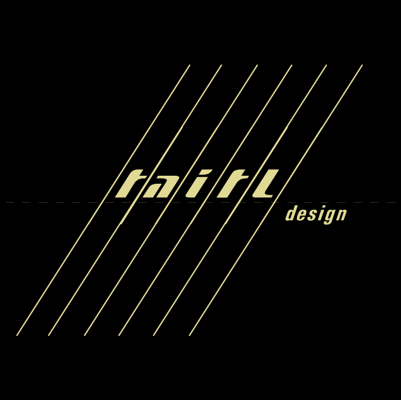 Taitl Design vector