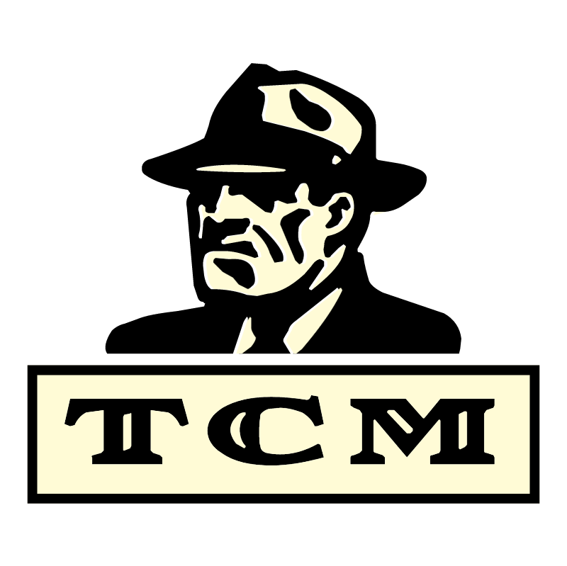 TCM Network vector