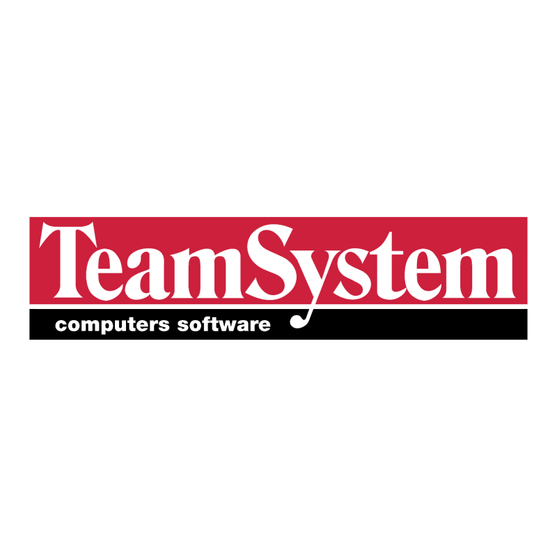 TeamSystem vector