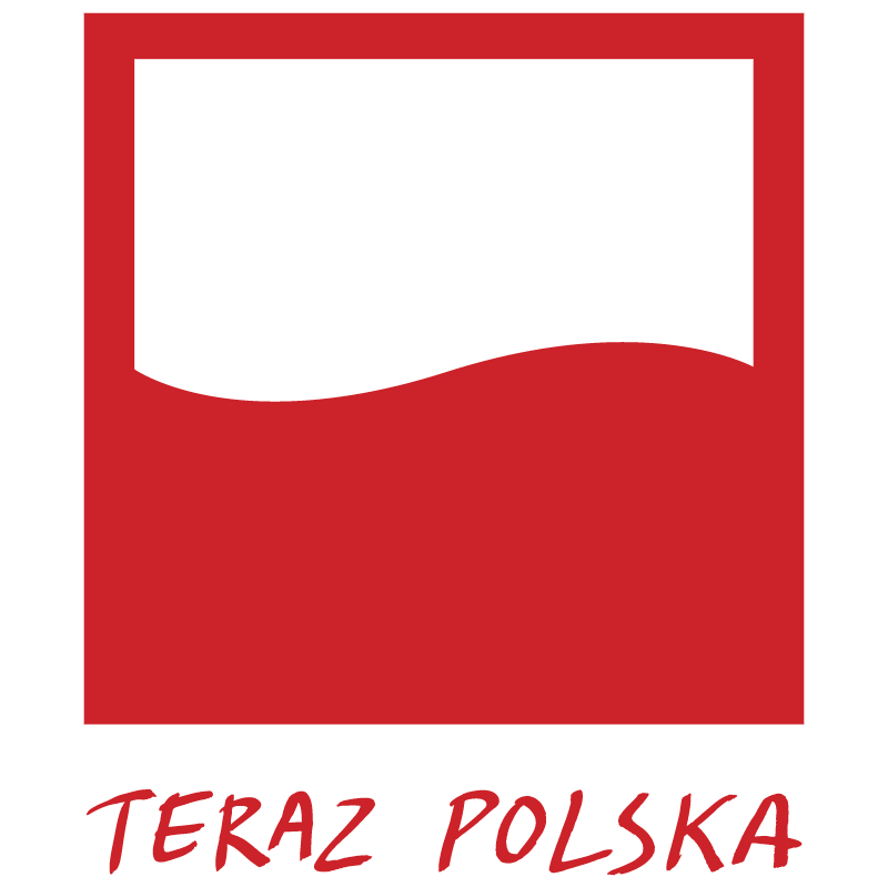 Teraz Polska vector