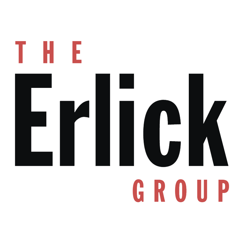 The Erlick Group vector