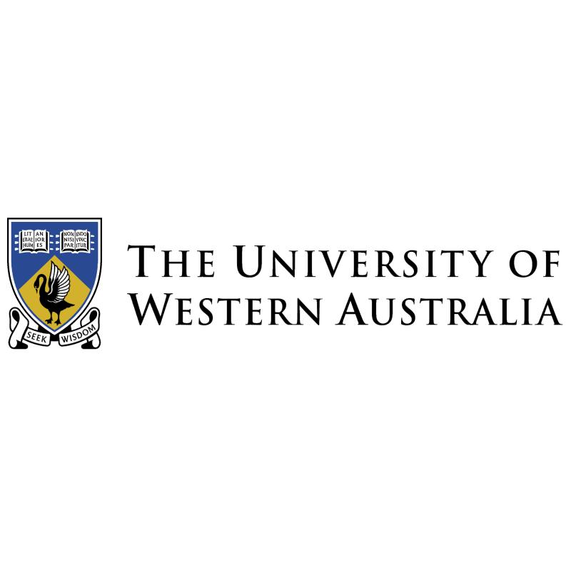 The University of Western Australia vector