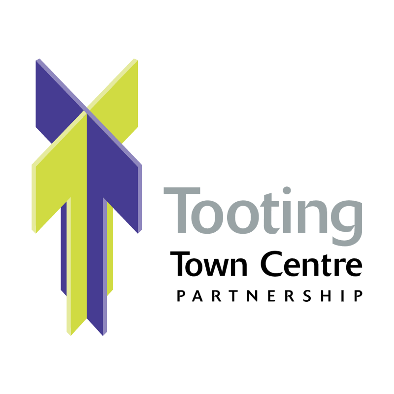 Tooting Town Centre Partnership vector