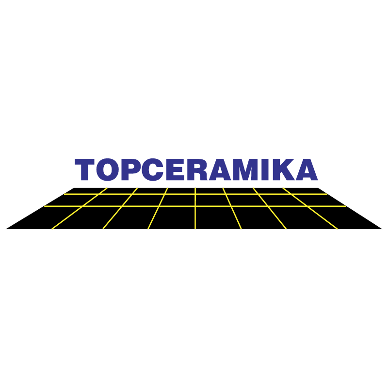 Topceramika vector