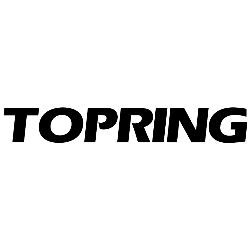Topring vector