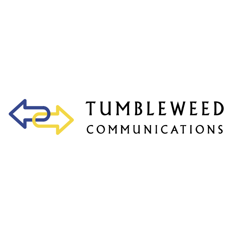 Tumbleweed Communications vector