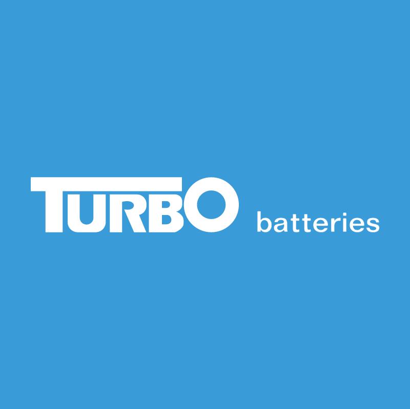 Turbo vector logo