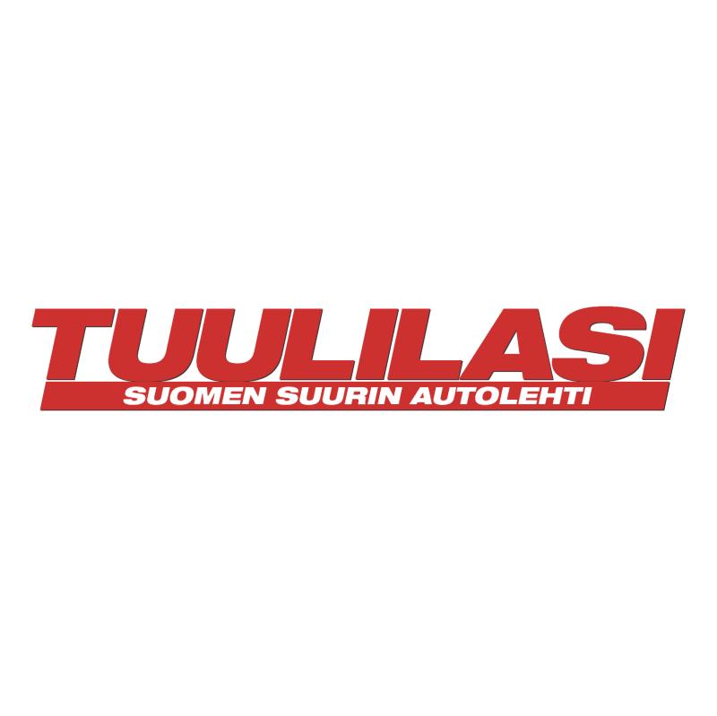 Tuulilasi vector logo