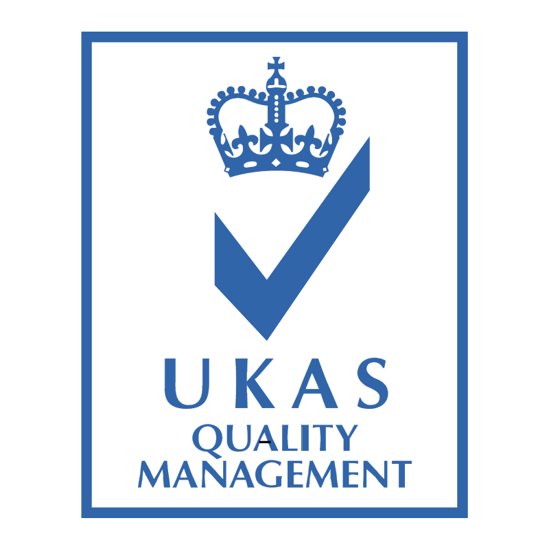 UKAS Quality Management vector