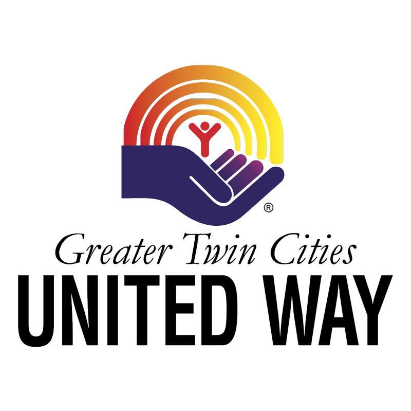 United Way Greater Twin Cities vector