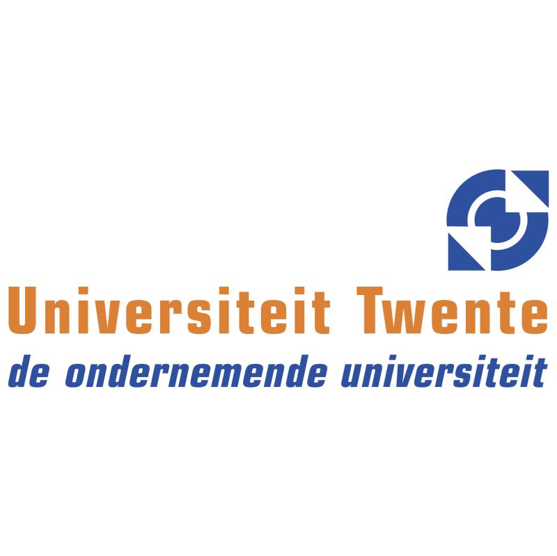 Universiteit Twente vector