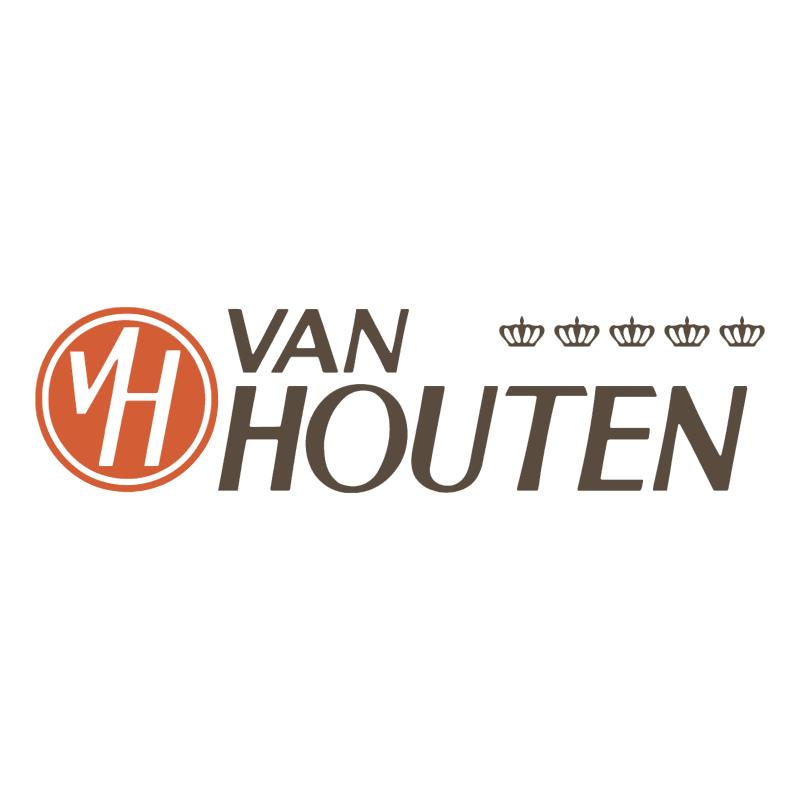 Van Houten vector