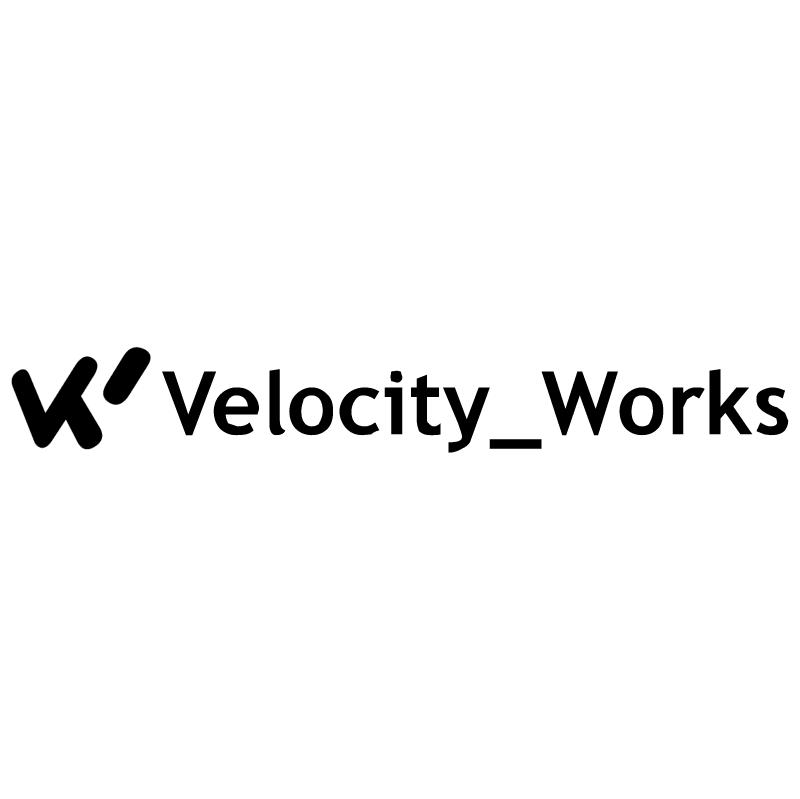 Velocity Works vector