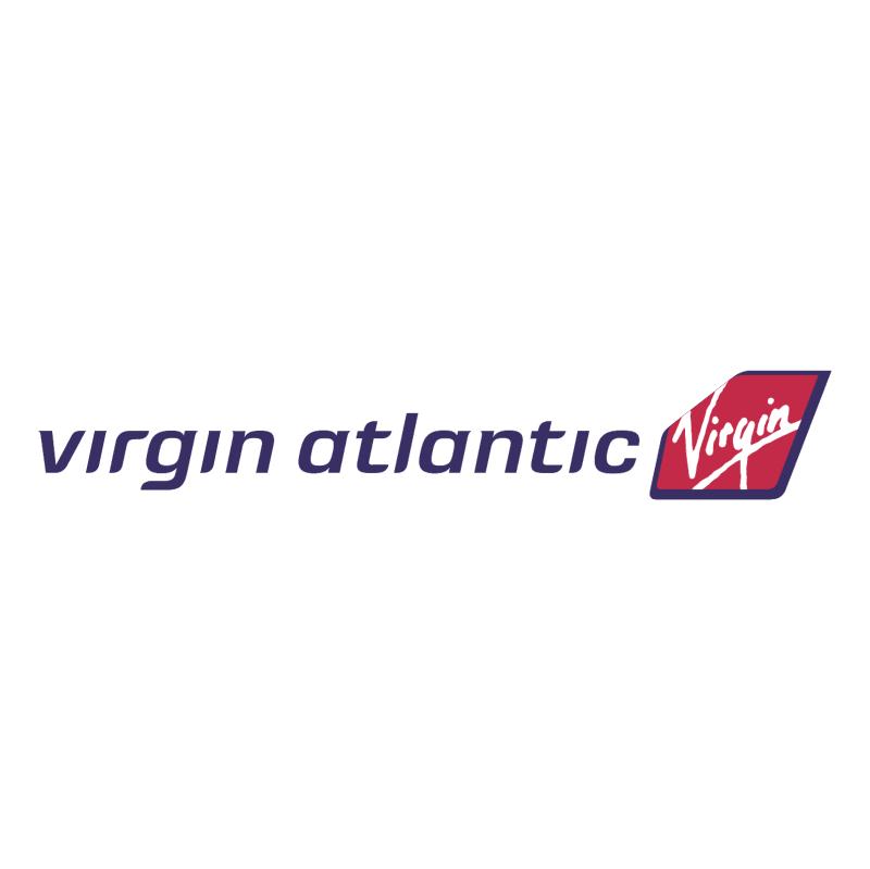 Virgin Atlantic vector