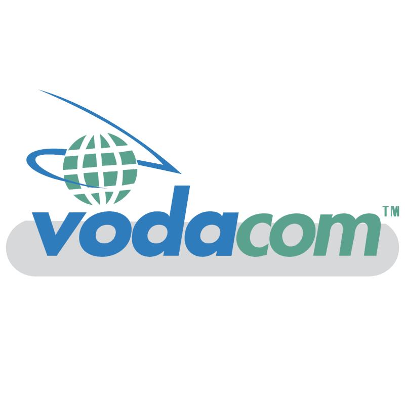 Vodacom vector