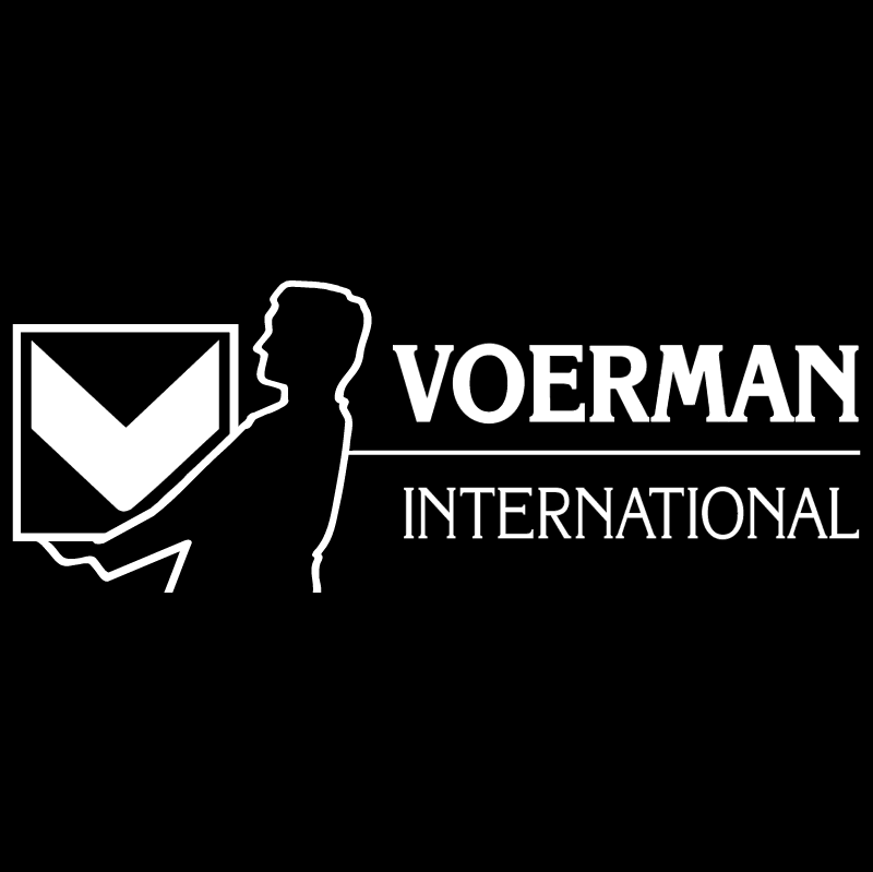 Voerman International vector