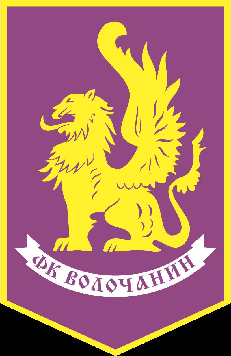 VOLOCH 1 vector logo