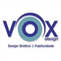 VOX design vector