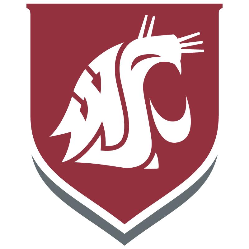 Washington State Cougars vector