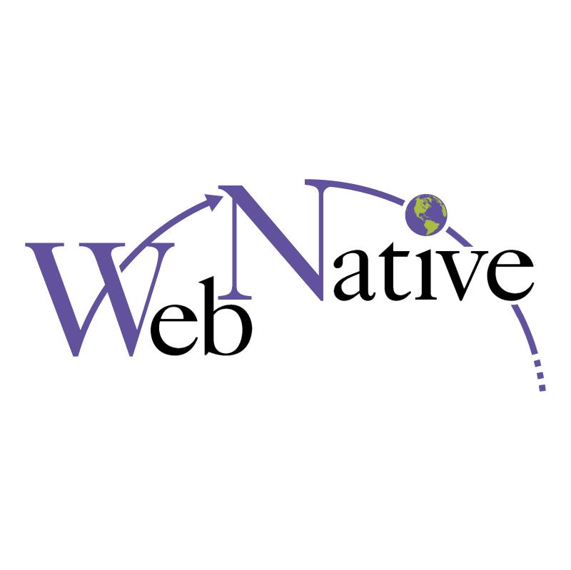 WebNative vector