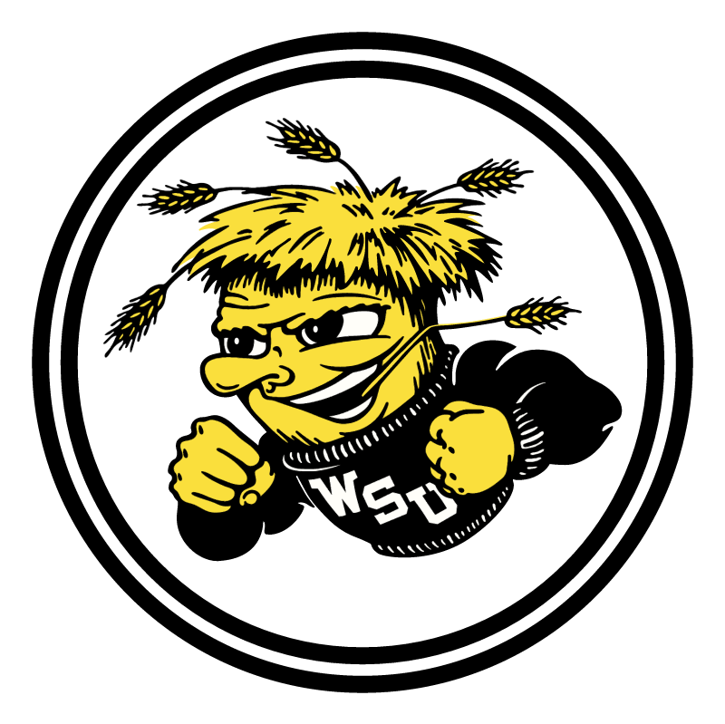 Wichita State Shockers vector