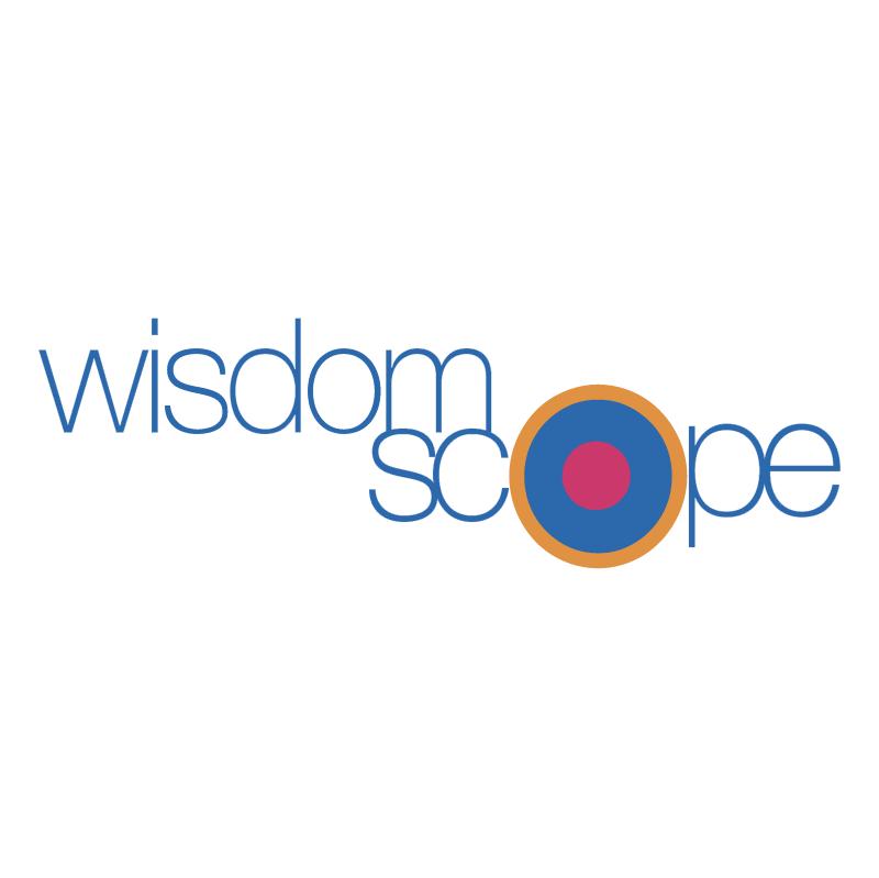 WisdomScope vector