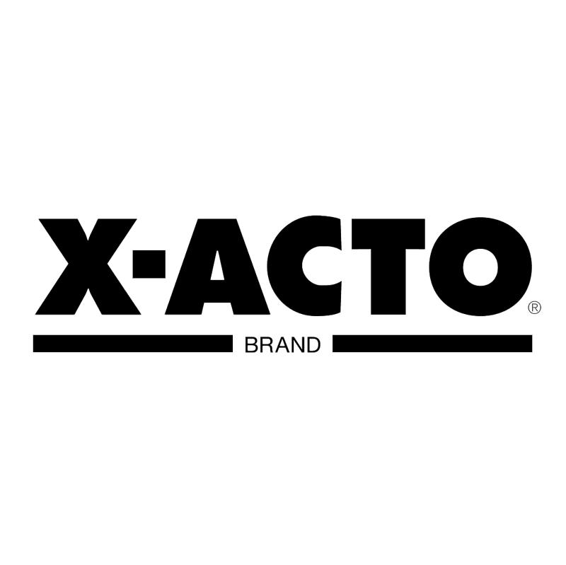 X Acto vector