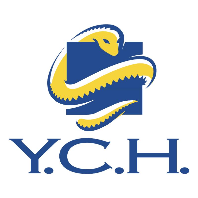YCH vector logo