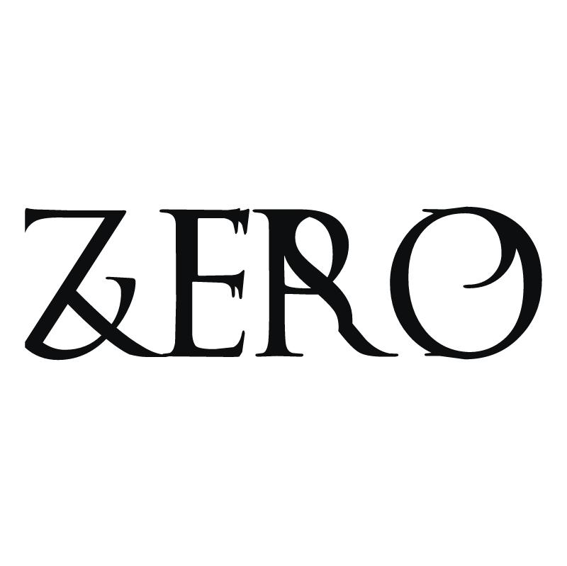 Zero Skateboards vector