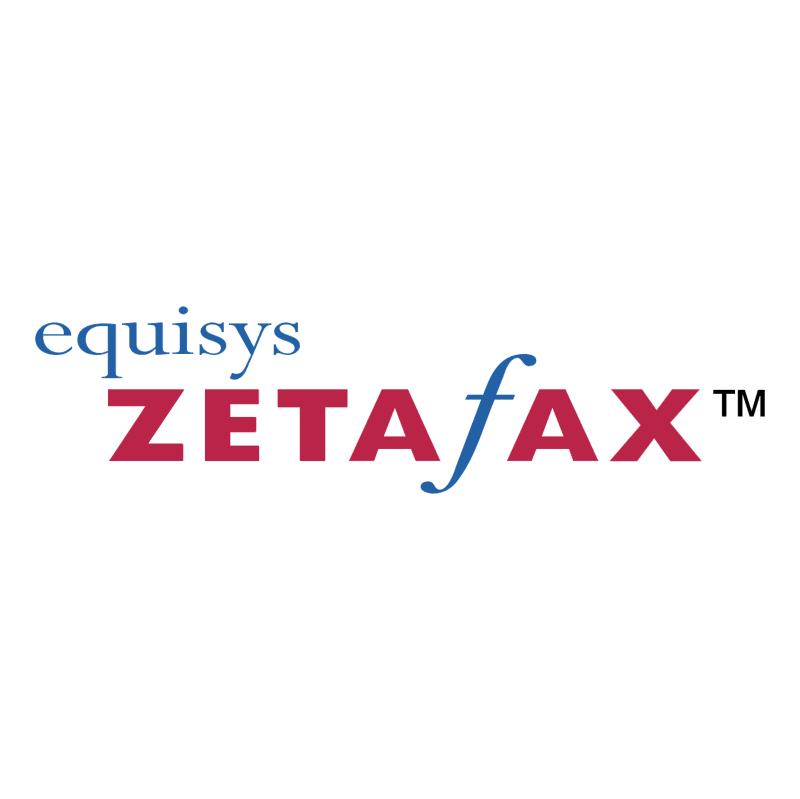 ZetaFax vector