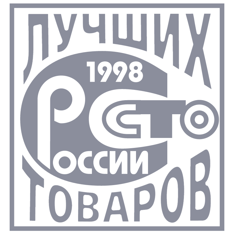 100 Tovarov vector
