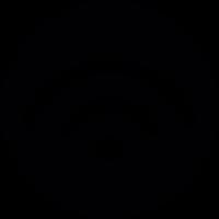 Wifi Button vector