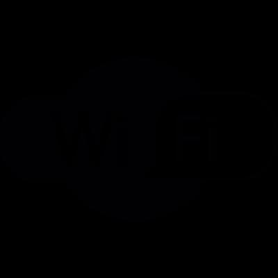 Wifi logo vector logo