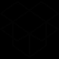 Dropbox sign vector