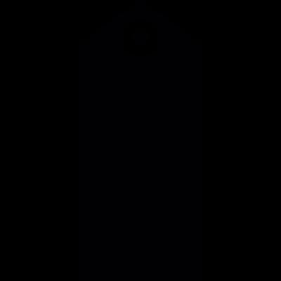 Clothes Tag vector logo