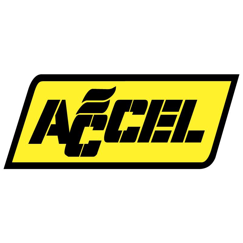 Accel 19525 vector logo