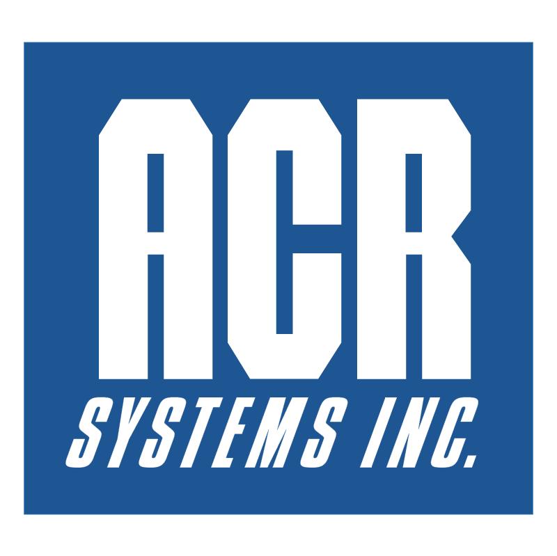 ACR Systems 72111 vector
