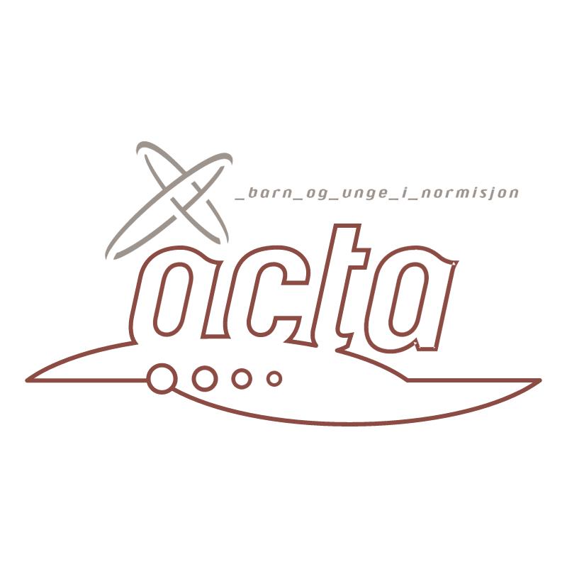 Acta vector
