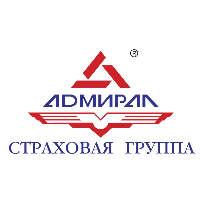Admiral 74863 vector logo