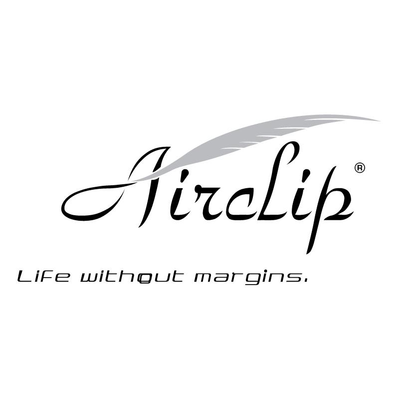 Airclip 46814 vector logo